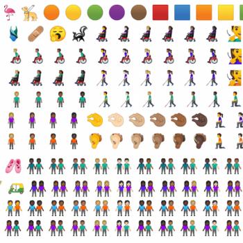 60 emoji të reja po vinë Android dhe iOS