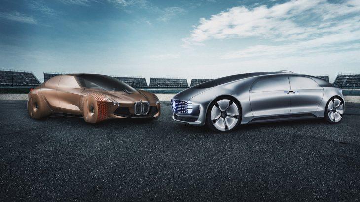 BMW dhe Daimler bashkojnë forcat për prodhimin e makinave autonome të Nivelit 4