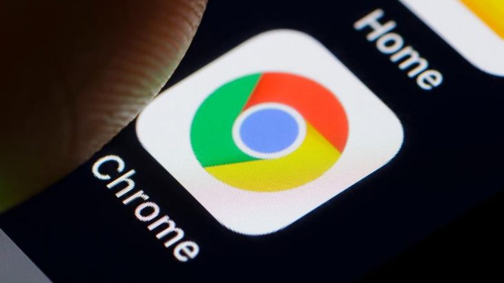 Uebsajtet e ngadalta do të etiketohen nga Chrome