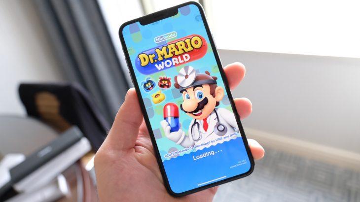 Dr. Mario World vjen në Android dhe iOS