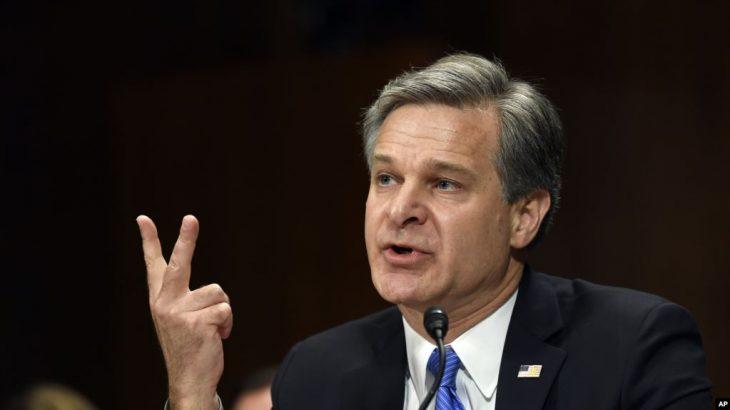 FBI: Kina, përgjegjësja kryesore për spiunazh kibernetik në SHBA