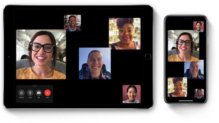 FaceTime në iOS 13 ka një opsion të ri që do ta dashuroni