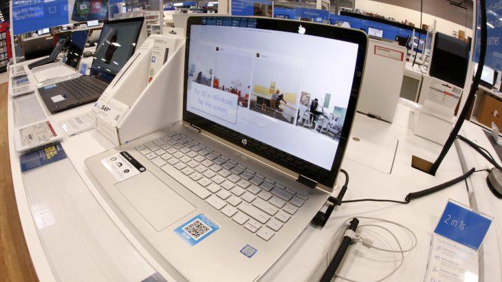 Lenovo ndihmon në rritjen e shitjeve të kompjuterëve për 2019