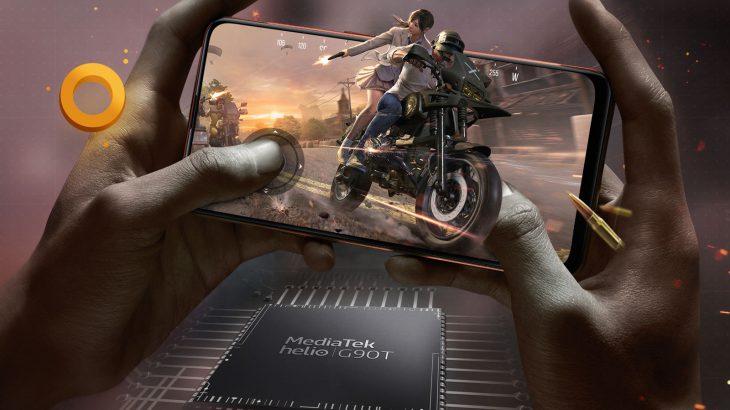 Procesorët e fundit të MediaTek janë ndërtuar për video lojërat
