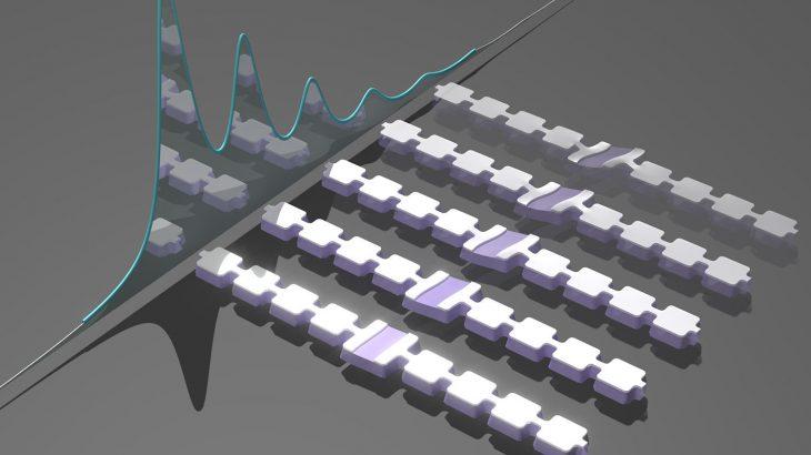 Shkencëtarët kanë ndërtuar një mikrofon kuantik që mat tingujt në nivel atomik