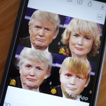 Kush është dhe nga vjen aplikacioni i plakjes që u bë viral