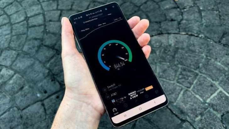 Ja telefoni Samsung që do të sjellë 5G për masat