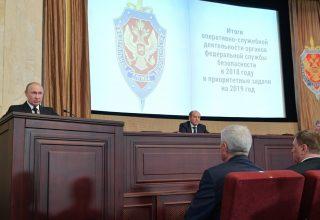 Hakerët thyejnë një kontraktor të inteligjencës Ruse, vjedhin 7.5TB të dhëna