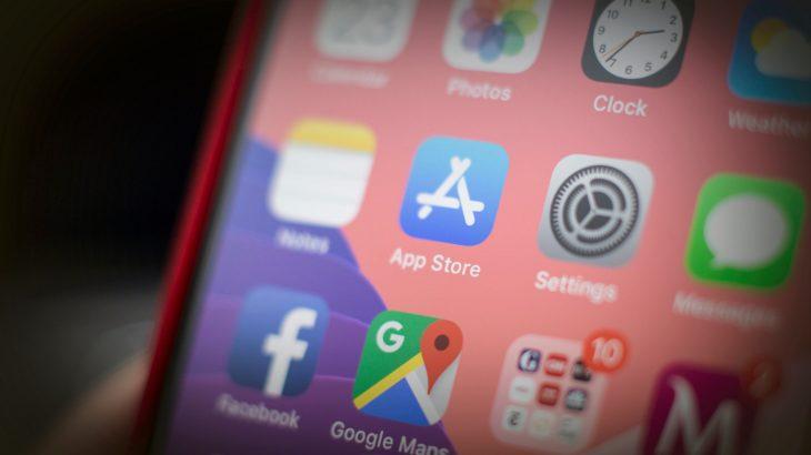 Apple publikon numrin e kërkesave të qeverisë për heqjen e aplikacioneve nga App Store