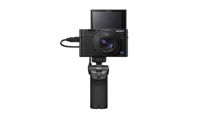 Kamera e re e Sony është ëndrra e një vlogeri