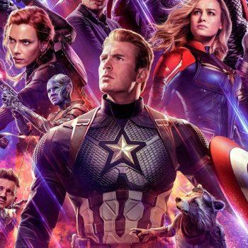 Avengers: Endgame është filmi me fitimet më të mëdha në historinë e industrisë së filmit