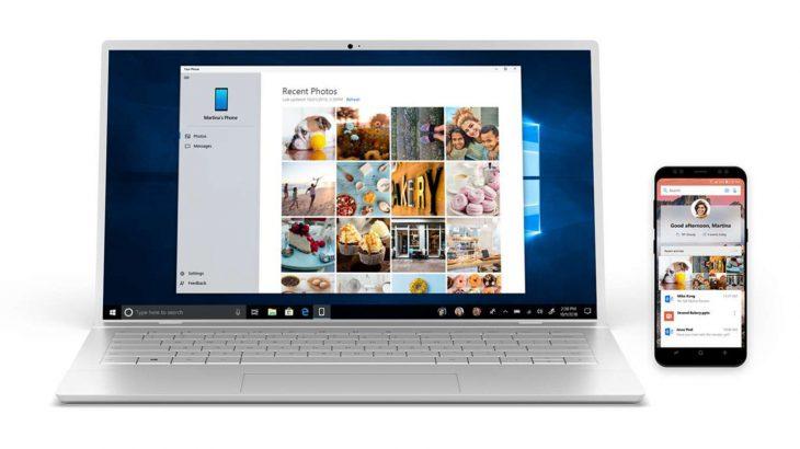 Tashmë mund të shikoni njoftimet e telefonit Android direkt në kompjuterin Windows 10