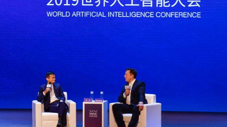 Elon Musk thotë se inteligjenca artificiale do ta tejkalojë njeriun në çdo drejtim