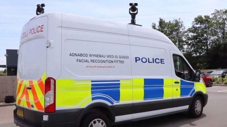 Policia e Uellsit të Jugut do të përdorë aplikacionin për njohjen e fytyrave