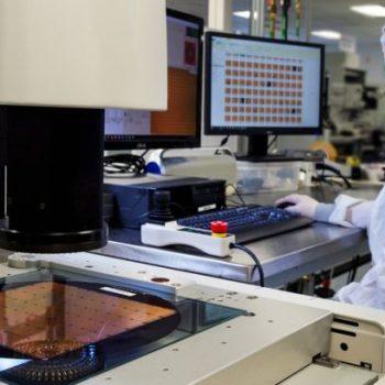 Prezantohet çipi kompjuterik më i madh në botë