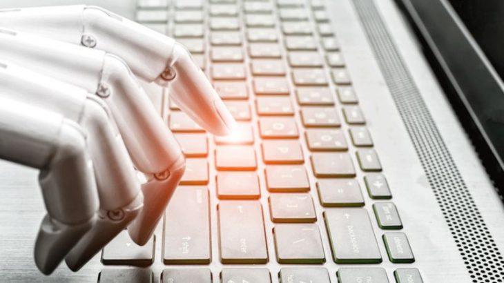 A po bëhen robotët më të ngjashëm me njerëzit?
