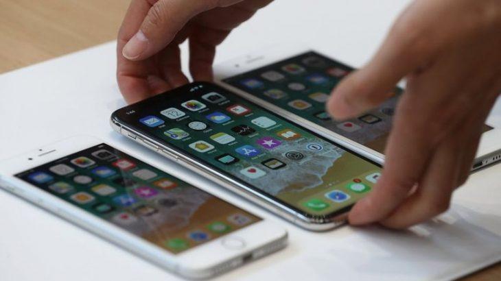 Një përplasje mes dy kompanive të prodhimit të çipeve kërcënon shitjet e telefonit më popullor në botë