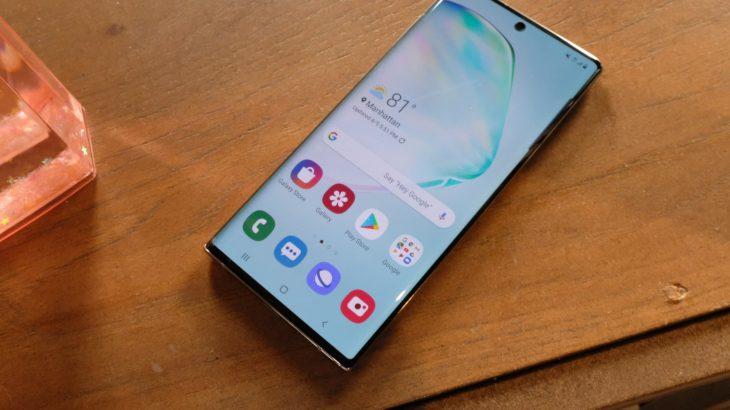 Modeli 5G i Note 10+ do të kushtojë 1,300 dollarë