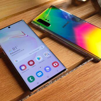 Ja të gjitha pajisjet Samsung që do të kalojnë në Android 10
