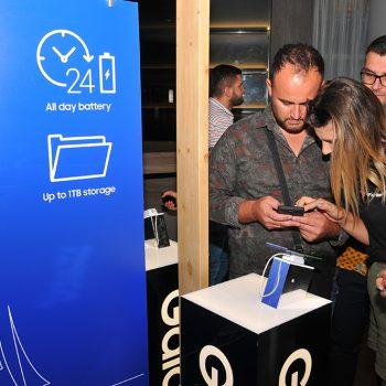 Samsung Galaxy Note10 dhe Note10 + zbulohen zyrtarisht në Tiranë