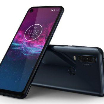 Telefoni buxhetor i Motorola premton të jetë edhe një kamër aksioni