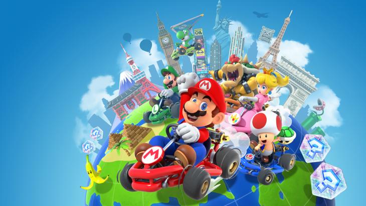 Më 25 Shtator Nintendo lançon lojën e radhës për Android dhe iOS