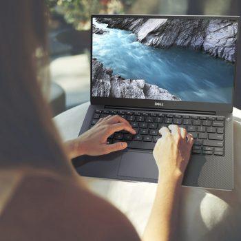 Dell përditëson laptopët me procesorët e gjeneratës së 10-të Intel