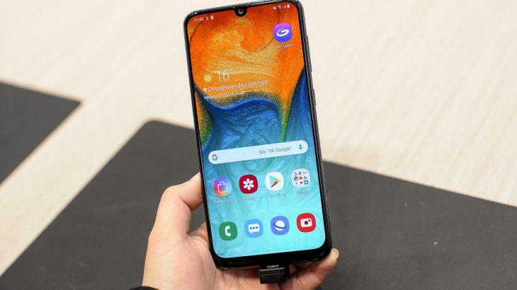 Rriten shitjet e smartfonëve në Evropë, si krahasohen Samsung, Huawei, Apple dhe Xiaomi