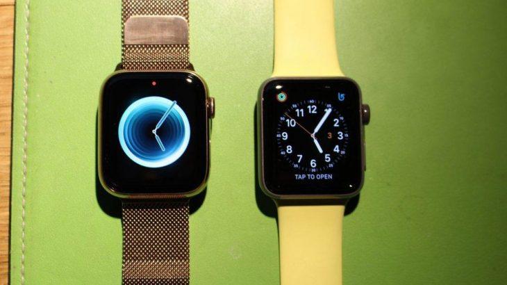 Apple zbulon aksidentalisht gjeneratën e pestë të orës inteligjente