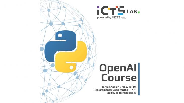 ICTSlab sjell planprogramin risi OpenAI me profesorë të specializuar Amerikanë