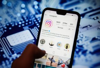 Instagram ka ruajtur fotot e fshira nga përdoruesi