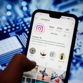 Instagram u thotë kjo postimeve të produkteve për humbjen e peshës
