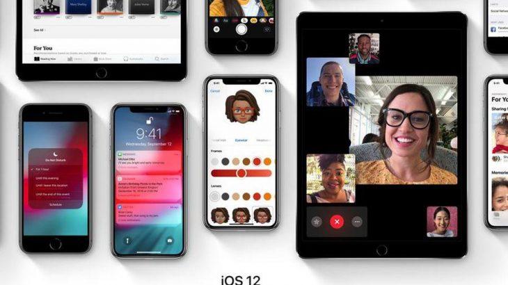 Apple iOS 13 i gatshëm për tu shkarkuar që prej iPhone 6S