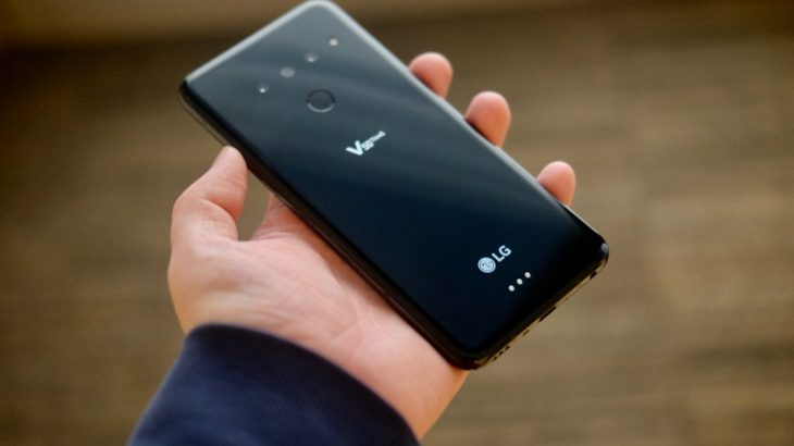 Shitjet e telefonëve Sony dhe LG në pikën më të ulët
