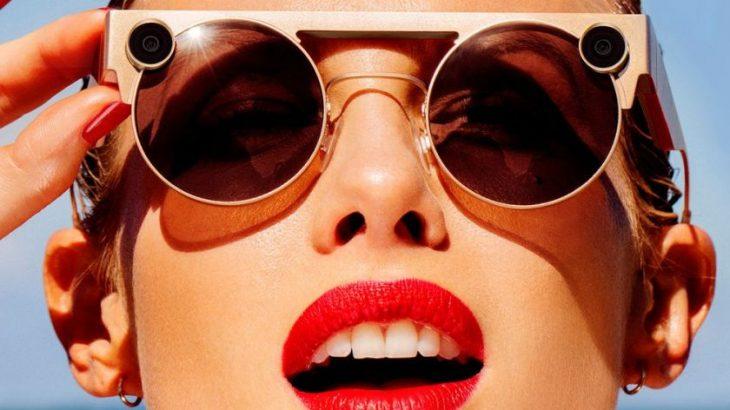 Snap lançon versionin e ri të syzeve të realitetit të shtuar, Spectacles