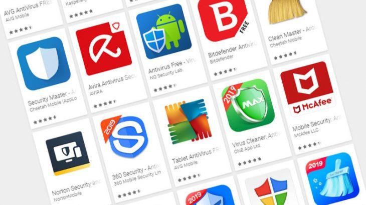 A keni nevojë për një antivirus në Android? Po iPhone?