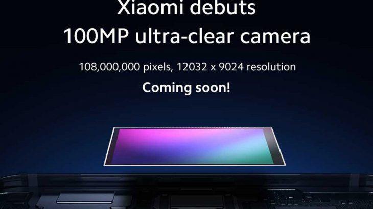 Xiaomi planifikon një telefon me kamër 108-megapiksel