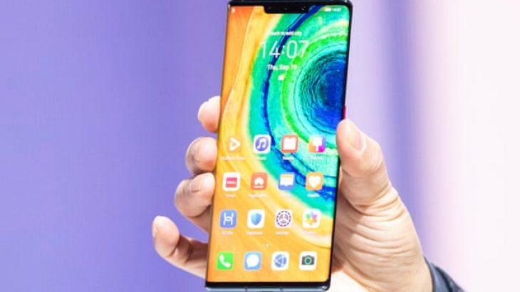 Huawei prezantoi Mate 30, telefoni që ka gjithçka por që askush nuk ka për ta blerë