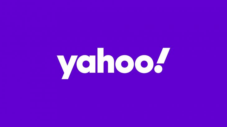 Yahoo na kujton se ekziston duke ridizajnuar logon