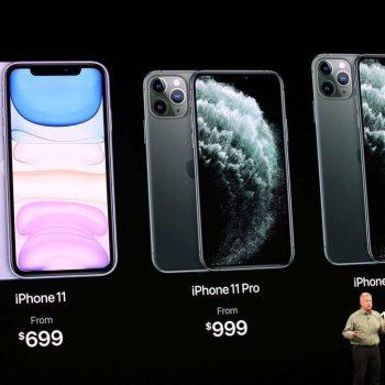 Njihuni me iPhone 11 dhe 11 Pro: Çdo gjë që duhet të dini