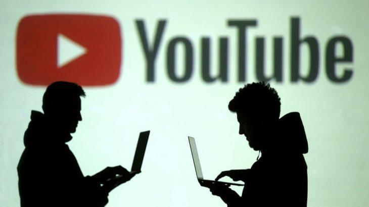 YouTube gjobitet me 170 milionë dollarë sepse ka grumbulluar të dhëna personale rreth fëmijëve.