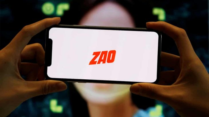 Një aplikacion i cili vendos fytyrat e përdoruesve në skena filmash bëhet viral