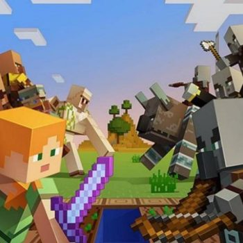Microsoft zbuloi se Minecraft ka 112 milionë lojtarë aktivë