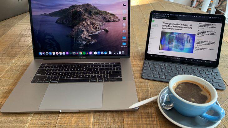 Apple macOS Catalina vjen në Tetor