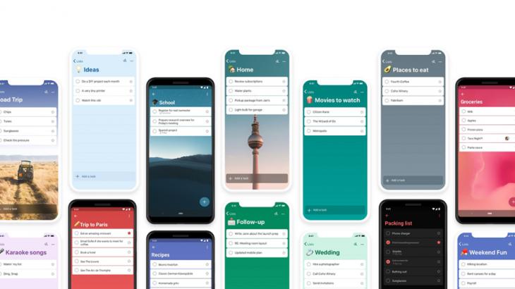Microsoft ribrandon dhe ridizajnon aplikacionin e detyrave