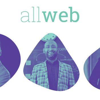 AllWeb 2019 prezanton tre folësit e parë të konfirmuar për konferencën e Tetorit në Tiranë