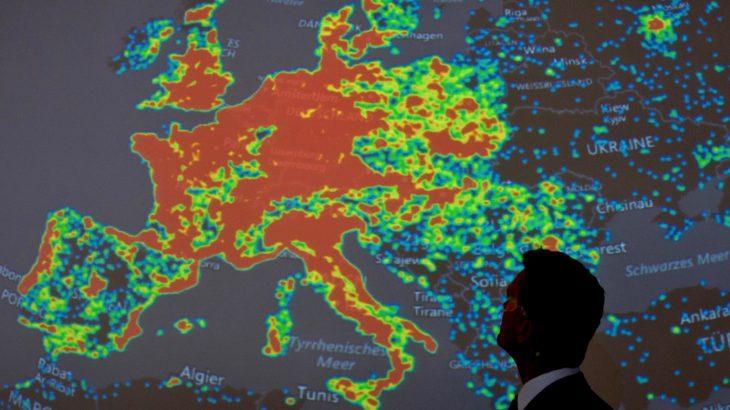 Policia Franceze rrezoi një botnet masiv kriptomonedhash dhe vrau 850,000 infektime në distancë