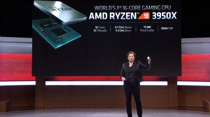 AMD shtyn debutimin e procesorit 16-bërthamësh nga frika e kërkesës së lartë