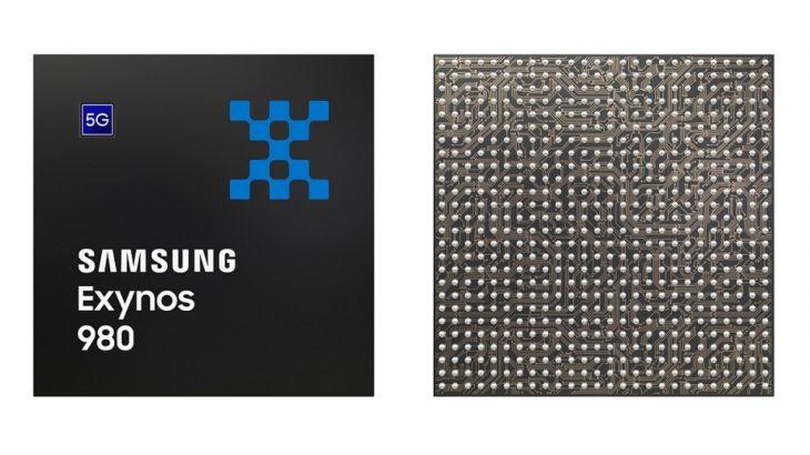 Procesori i ri i Samsung sjell 5G tek telefonët e rangut të mesëm