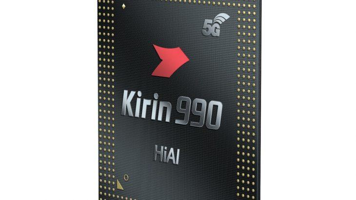 Kirin 990 5G është përgjigja e Huawei ndaj procesorëve të Samsung dhe Qualcomm